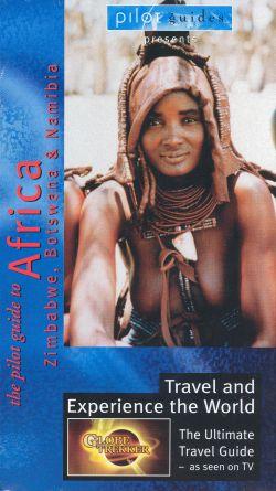 Globe Trekker: Africa - Zimbabwe, Botswana & Namibia