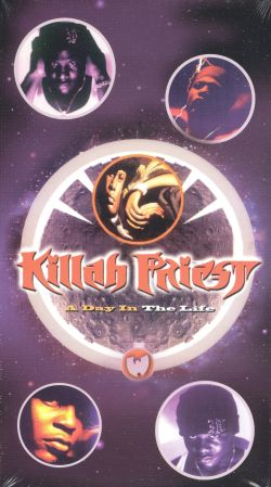 Killah Priest: A Day in the Life