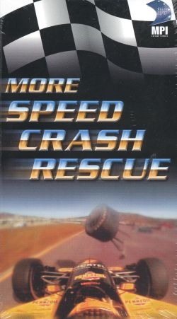More Speed! Crash! Rescue!