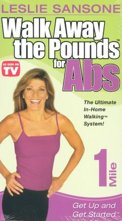 Leslie Sansone: Walk Away the Pounds for Abs - 1 Mile