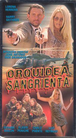 Orquidea Sangrienta