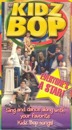 Kidz Bop: Everyone's a Star!