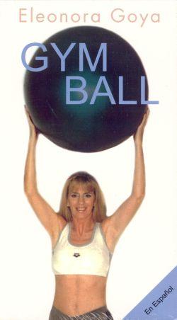 Eleonora Goya: Gym Ball