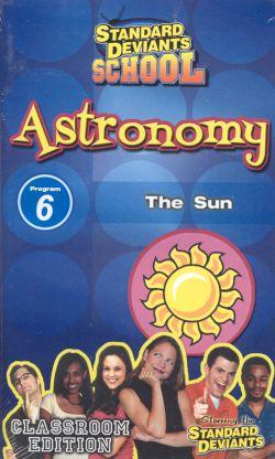 Standard Deviants School: Astronomy, Program 6 - The Sun