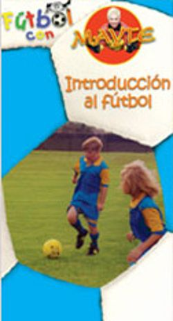 Soccer with Mayte: Introduction to Soccer