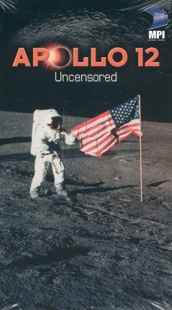 Apollo 12: Uncensored
