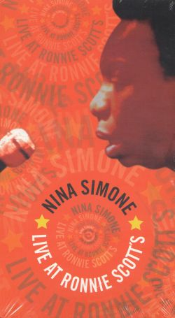 Nina Simone: Live at Ronnie Scott's