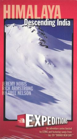 Expeditions: Himalaya - Descending India