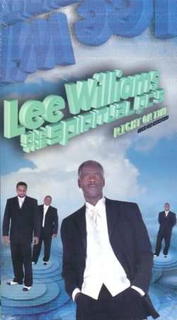 Lee Williams and the Spiritual QC's: Right on Time