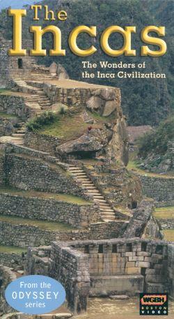 Odyssey: The Incas