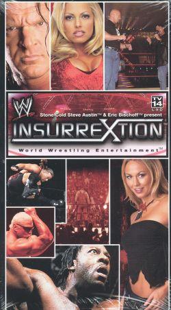 WWE: Insurrextion 2003