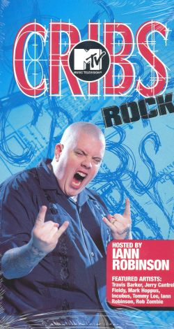 MTV Cribs: Rock (2003)