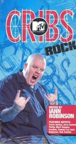 MTV Cribs: Rock
