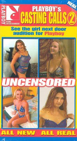 Playboy: Playboy's Casting Calls, Vol. 2