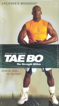 Billy Blanks: Tae Bo Believers' Workout - The Strength Within