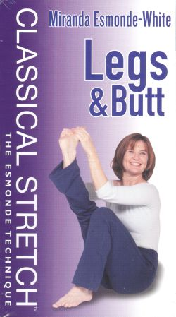 Classical Stretch: Legs and Butt