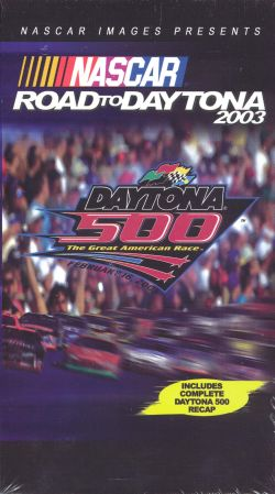 NASCAR: Road to Daytona 2003