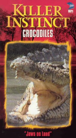 Killer Instinct: Crocodiles