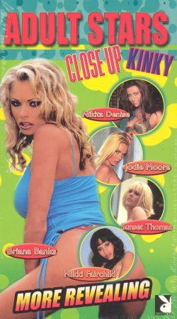 Playboy TV: Adult Stars Close Up - Kinky