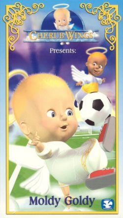 Cherub Wings: Moldy Goldy (2003)