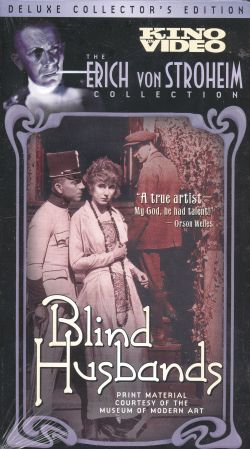 Blind Husbands