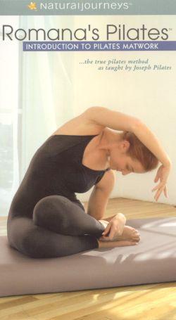 Romana's Pilates: Introduction to Pilates Matwork
