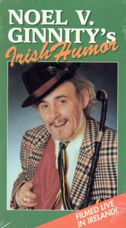 Noel V. Ginnity's Irish Humor