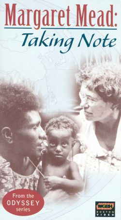 Odyssey: Margaret Mead - Taking Note