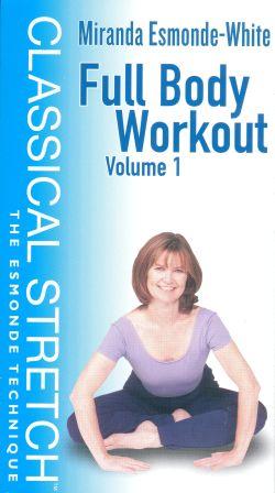 Classical Stretch: Full Body Workout, Vol. 1