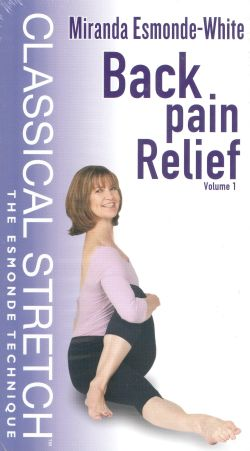 Classical Stretch: Back Pain Relief