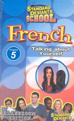 Standard Deviants School: French, Program 5