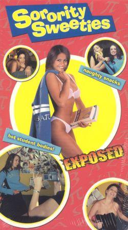 Playboy Exposed: Sorority Sweeties