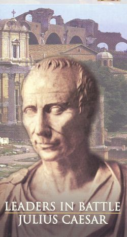 julius caesar was an inneffective leader Julius caesar: lessons in leadership from the great conqueror (world generals series) [bill yenne, wesley k clark] on amazoncom free shipping on qualifying offers no ancient ruler inspired more legends than julius caesar under his leadership, rome conquered territory throughout europe and.