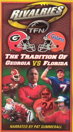 Rivalries: The Tradition of Georgia vs. Florida