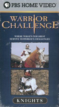 Warrior Challenge: Knights