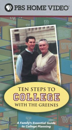 Ten Steps to College with the Greenes