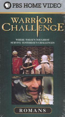 Warrior Challenge: Romans