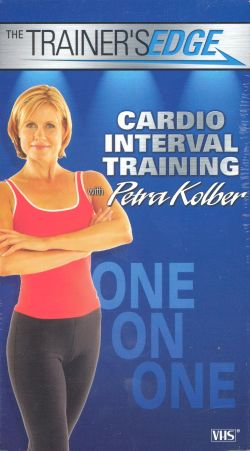 The Trainer's Edge: Cardio Interval Training