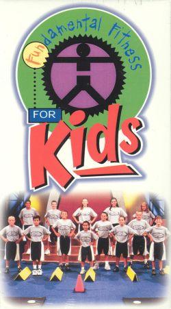 Fundamental Fitness for Kids