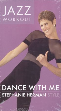 Dance With Me: Jazz Workout