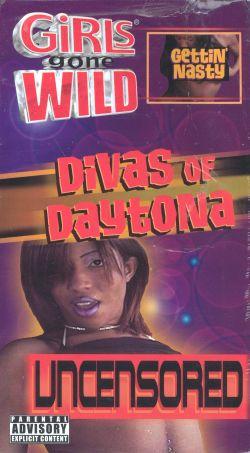 Girls Gone Wild: Divas of Daytona