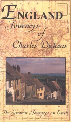 Greatest Journeys on Earth: England - Journeys Through Charles Dickens