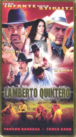 La Tragedia De Lamberto Quinerto