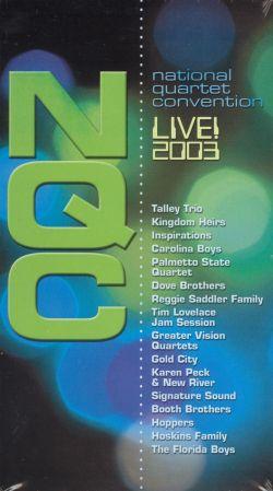 NQC Live! 2003