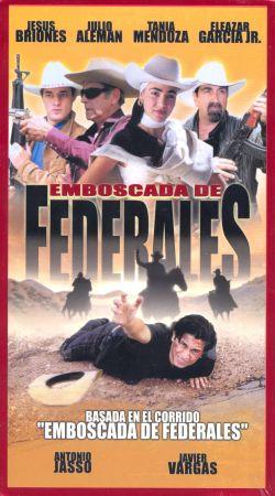 Emboscada de Federales