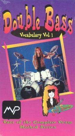 Jeff Salem: Double Bass - Vocabulary, Vol. 1