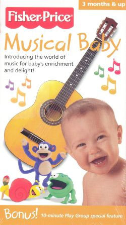 Musical Baby