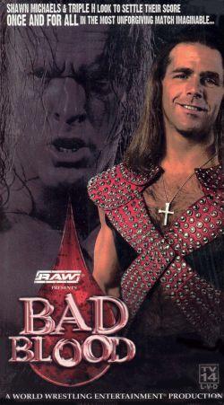 WWE: Bad Blood '04