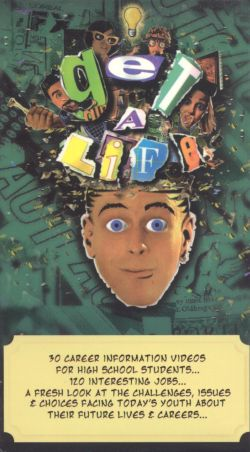 Get a Life! Show #18