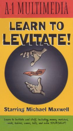 Learn to Levitate